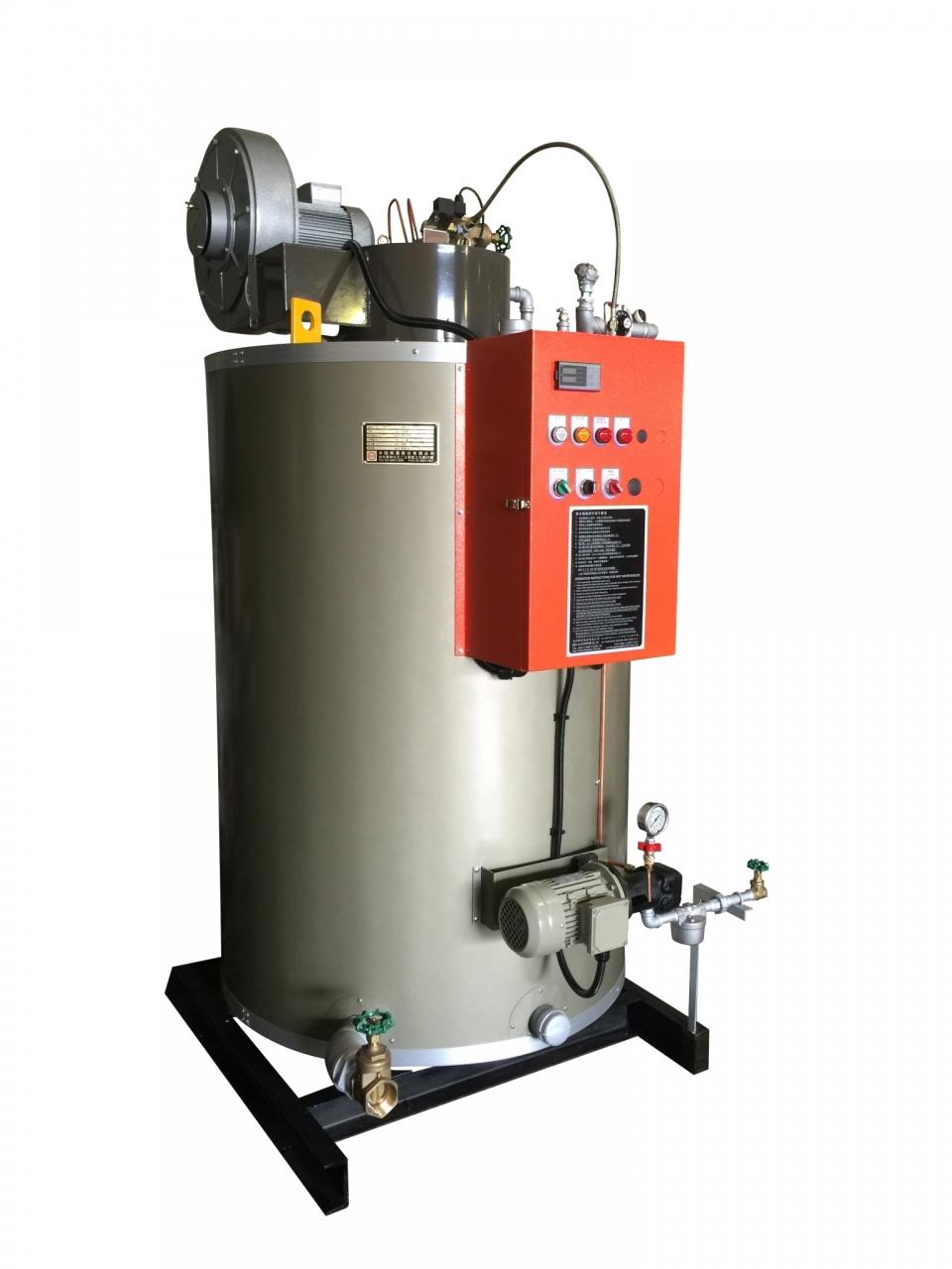 熱水鍋爐Once through How water boiler