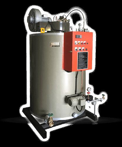 熱水鍋爐BJW20~40