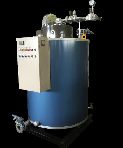 熱水鍋爐BJW60~80