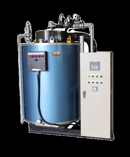 熱水鍋爐BJW100~120