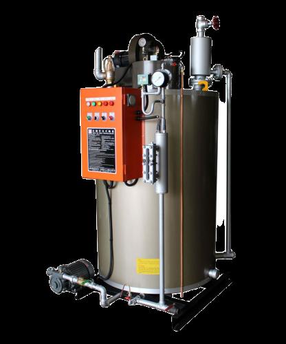 蒸氣鍋爐BJB500~750