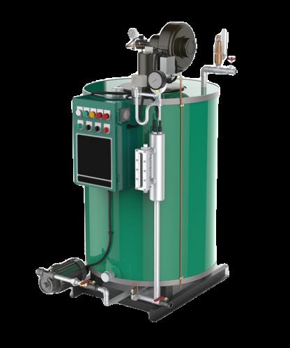 蒸氣鍋爐BJB200~400