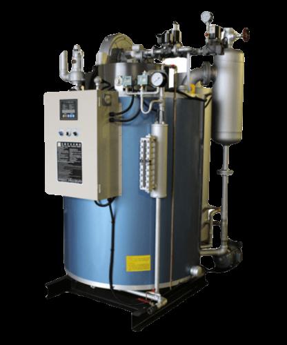 蒸氣鍋爐BJB1000~2000