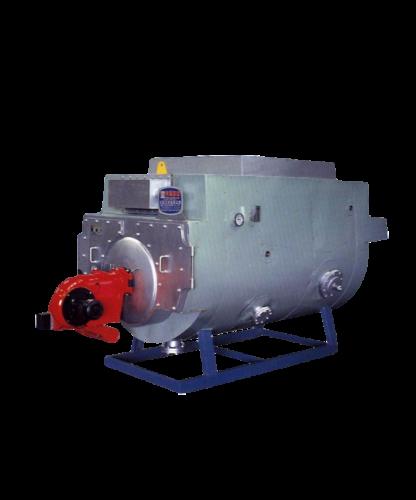 開放式熱水鍋爐BOT